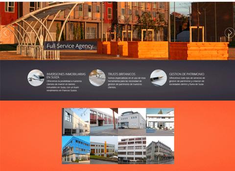 Sitios de Diseño Web