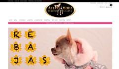 tienda ropa canina