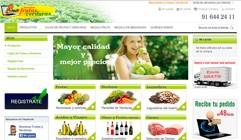 tienda frutas