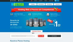 tienda hosting