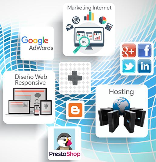 Diseño Web Tiendas Online